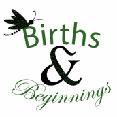 Births and Beginnings logo